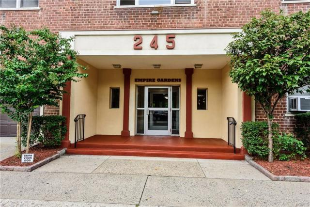 245 Bronx River Road 7F, Yonkers, NY 10704 (MLS #4846243) :: William Raveis Legends Realty Group