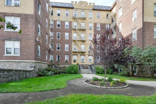 1428 Midland Avenue 2F, Bronxville, NY 10708 (MLS #4846249) :: William Raveis Legends Realty Group