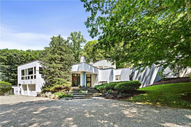 128 Kitchawan Road, Pound Ridge, NY 10576 (MLS #4846282) :: Mark Boyland Real Estate Team