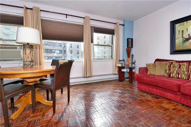 5 Fordham Hill Oval 4D, Bronx, NY 10468 (MLS #4846361) :: William Raveis Legends Realty Group