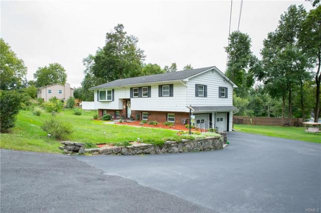 4 Susan Drive, Newburgh, NY 12550 (MLS #4846362) :: William Raveis Baer & McIntosh