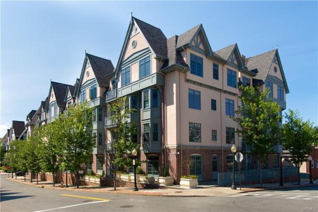55 1st Street #403, Pelham, NY 10803 (MLS #4846382) :: Michael Edmond Team at Keller Williams NY Realty