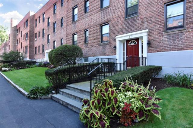 14 S Broadway 6-3B, Irvington, NY 10533 (MLS #4846396) :: William Raveis Legends Realty Group