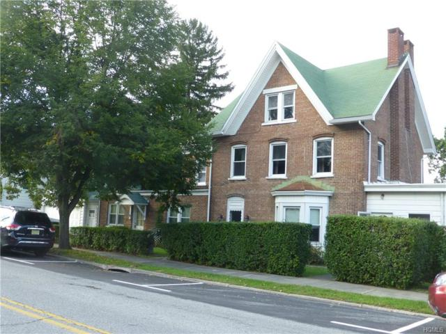 314 Hudson Street, Cornwall On Hudson, NY 12520 (MLS #4846398) :: Keller Williams Realty Hudson Valley United