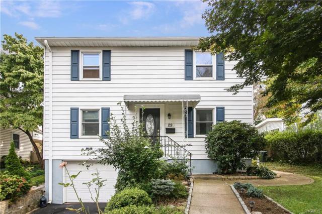 29 Sweetfield Circle, Yonkers, NY 10704 (MLS #4846400) :: Mark Boyland Real Estate Team