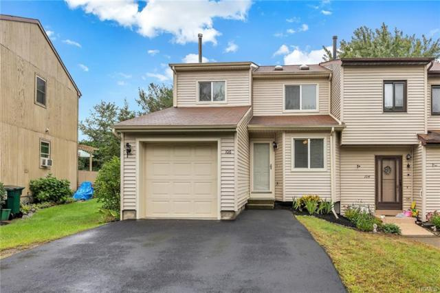 106 Sterling Place, Highland, NY 12528 (MLS #4846423) :: William Raveis Legends Realty Group