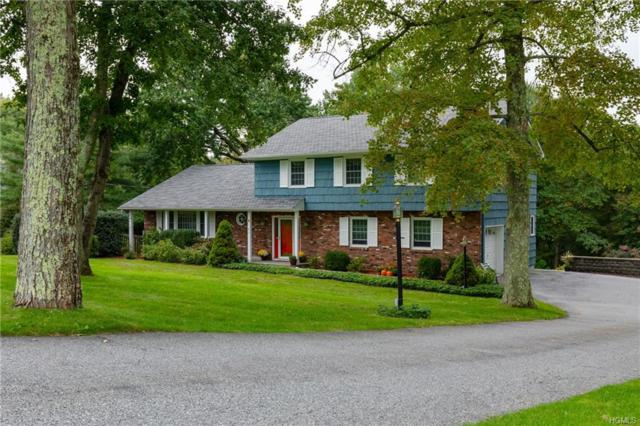47 Orchard Hill Road, Katonah, NY 10536 (MLS #4846428) :: William Raveis Legends Realty Group