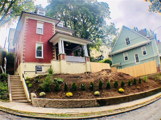 26 Arthur Street, Yonkers, NY 10701 (MLS #4846456) :: Mark Boyland Real Estate Team