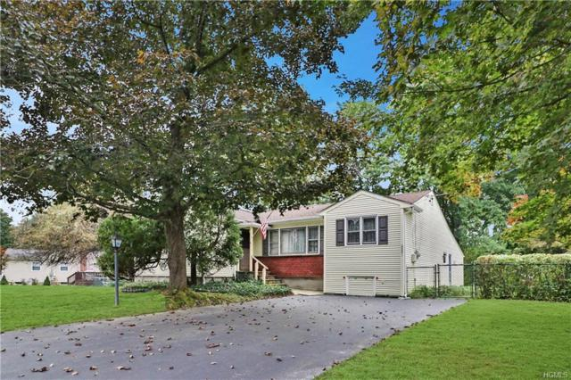 2801 Heathercrest Drive, Yorktown Heights, NY 10598 (MLS #4846480) :: Mark Boyland Real Estate Team