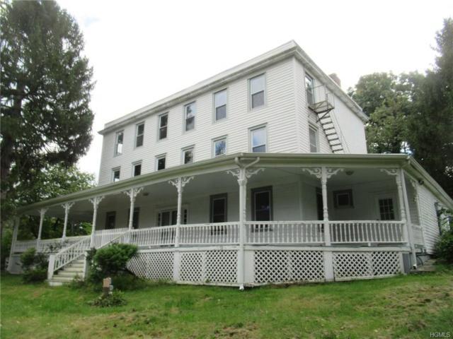 28 Woodcrest Lane, Milton, NY 12547 (MLS #4846492) :: William Raveis Legends Realty Group