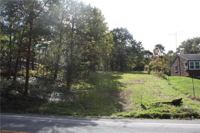 Us Hwy 6, Port Jervis, NY 12771 (MLS #4846505) :: Mark Seiden Real Estate Team