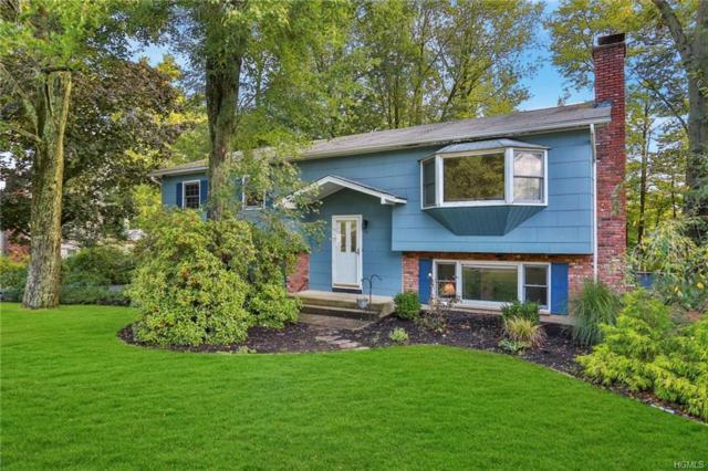 61 Ridge Road, Valley Cottage, NY 10989 (MLS #4846534) :: William Raveis Baer & McIntosh
