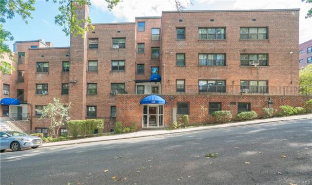 55 Ehrbar 4D & 4E, Mount Vernon, NY 10552 (MLS #4846535) :: William Raveis Legends Realty Group