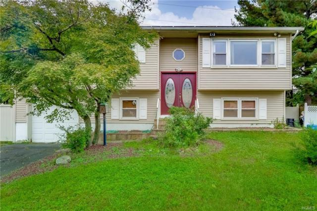 49 Morton Street, Garnerville, NY 10923 (MLS #4846543) :: William Raveis Baer & McIntosh