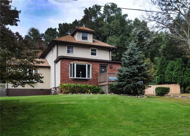 493 S Pascack Road, Chestnut Ridge, NY 10977 (MLS #4846558) :: William Raveis Baer & McIntosh