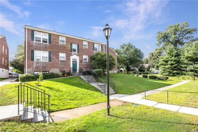 260 Church Street 4A2, White Plains, NY 10603 (MLS #4846575) :: Mark Boyland Real Estate Team