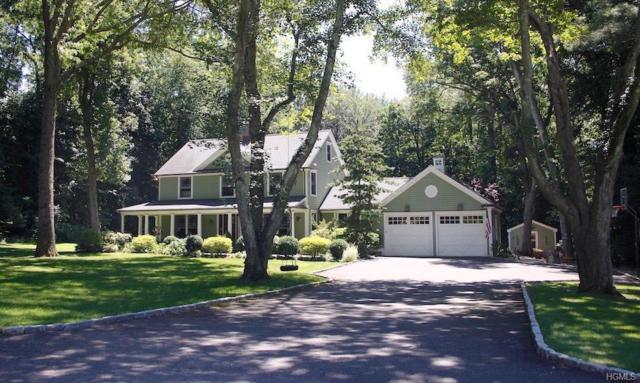 78 West Cross, New Canaan, CT 06840 (MLS #4846631) :: Mark Boyland Real Estate Team
