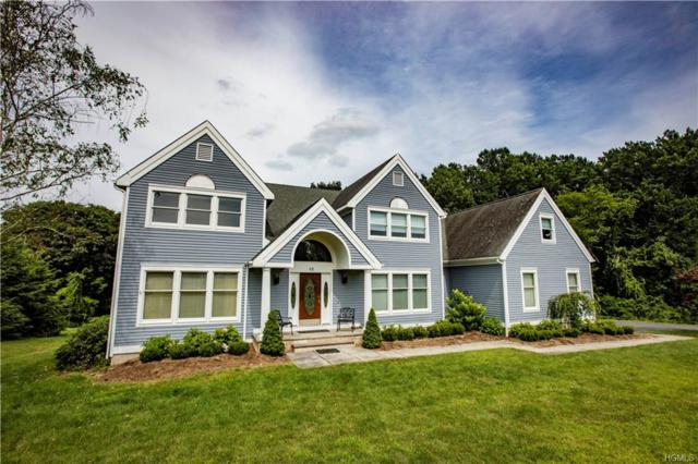 48 Watergate Drive, Amawalk, NY 10501 (MLS #4846639) :: William Raveis Legends Realty Group