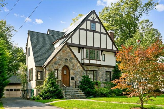 48 Barry Road, Scarsdale, NY 10583 (MLS #4846665) :: William Raveis Baer & McIntosh