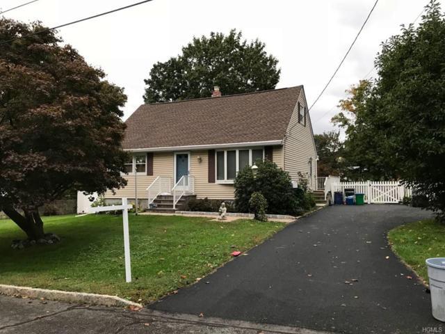 8 Parker Road, Garnerville, NY 10923 (MLS #4846699) :: William Raveis Baer & McIntosh