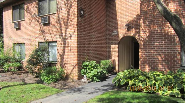 9 Briarcliff Drive #14, Ossining, NY 10562 (MLS #4846750) :: William Raveis Baer & McIntosh