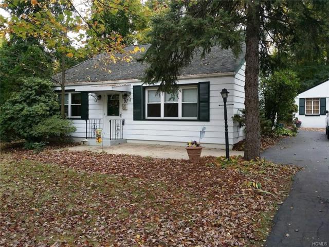 97 Church Street, Nanuet, NY 10954 (MLS #4846797) :: William Raveis Baer & McIntosh