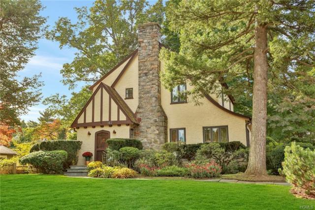 162 Kelbourne Avenue, Sleepy Hollow, NY 10591 (MLS #4846830) :: Mark Boyland Real Estate Team