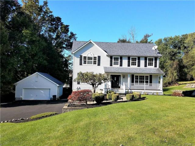 62 Woodland Road, Monroe, NY 10950 (MLS #4846858) :: The McGovern Caplicki Team