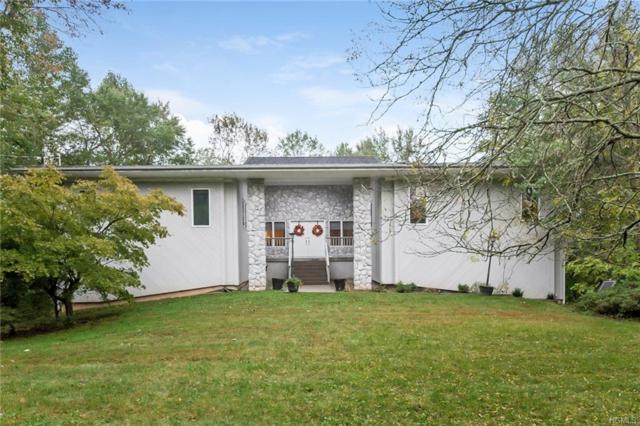 11 Nottingham Drive, Suffern, NY 10901 (MLS #4846861) :: William Raveis Baer & McIntosh