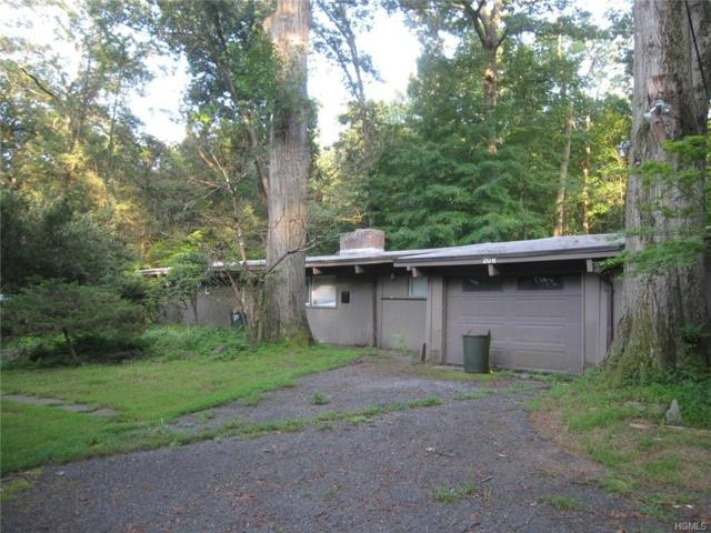 208 Cleveland Drive, Croton-On-Hudson, NY 10520 (MLS #4846884) :: William Raveis Legends Realty Group