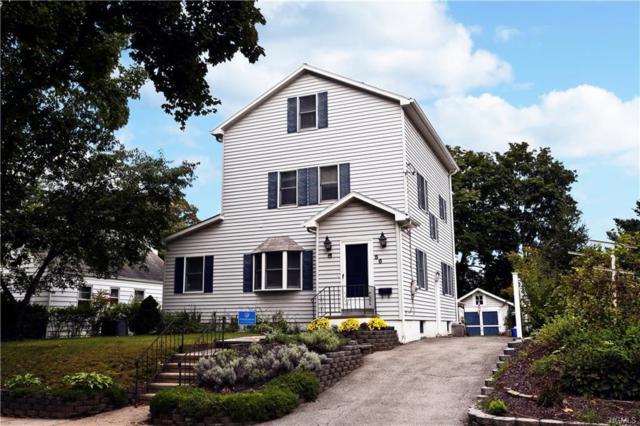 56 Oneida Avenue, Croton-On-Hudson, NY 10520 (MLS #4846919) :: William Raveis Legends Realty Group