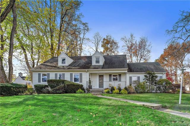 29 Pilgrim Road, Scarsdale, NY 10583 (MLS #4846940) :: Mark Seiden Real Estate Team