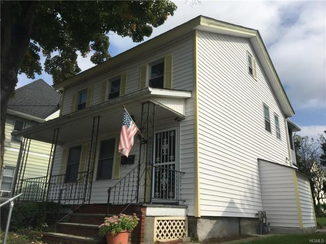 68 Montgomery Street, Middletown, NY 10940 (MLS #4846951) :: William Raveis Legends Realty Group