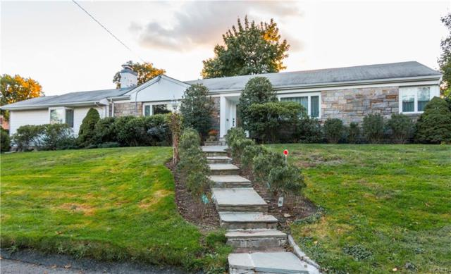 1040 Mamaroneck Avenue, White Plains, NY 10605 (MLS #4846979) :: Michael Edmond Team at Keller Williams NY Realty