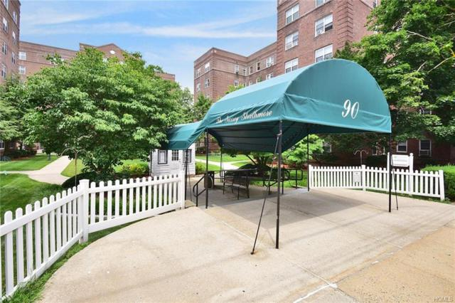 90 Bryant Avenue 5C, White Plains, NY 10605 (MLS #4846985) :: William Raveis Legends Realty Group