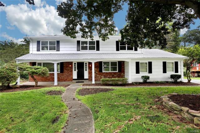 22 Lawrence Place, Chestnut Ridge, NY 10977 (MLS #4847031) :: William Raveis Baer & McIntosh