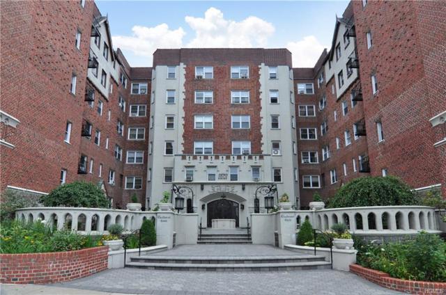 60 W Broad Street 3B, Mount Vernon, NY 10552 (MLS #4847079) :: William Raveis Baer & McIntosh
