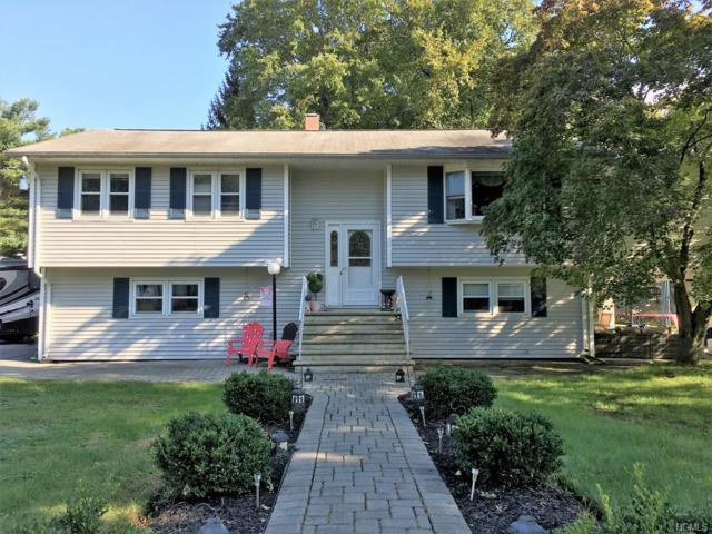 14 Amy Todt Drive, Monroe, NY 10950 (MLS #4847084) :: William Raveis Legends Realty Group