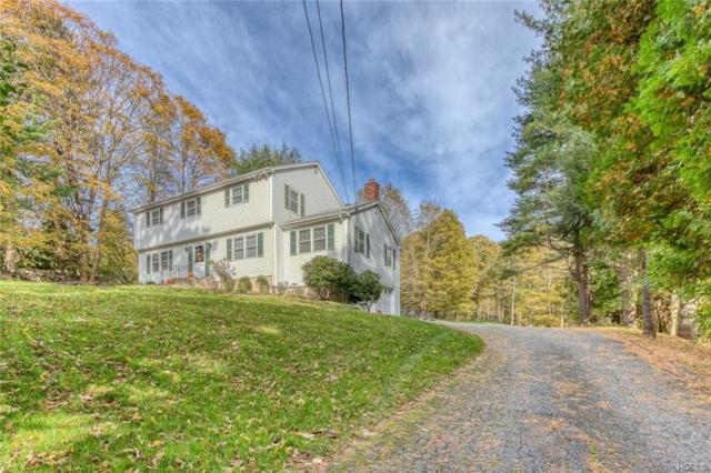 266 Foggintown Road, Brewster, NY 10509 (MLS #4847091) :: Mark Seiden Real Estate Team