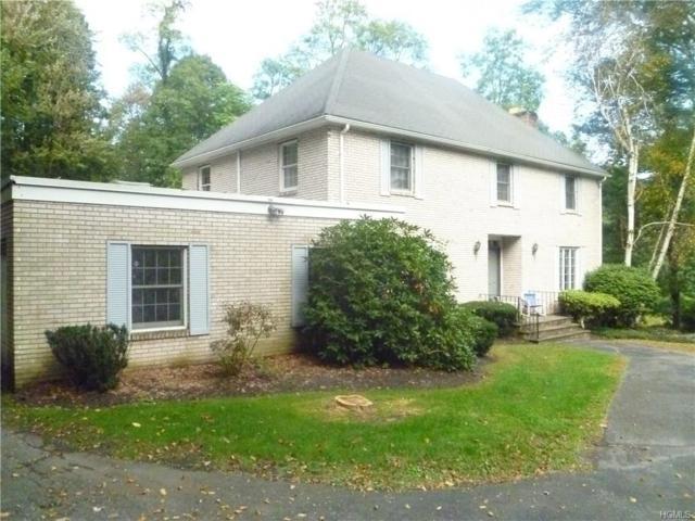 22 Dogwood Hills Road, Newburgh, NY 12550 (MLS #4847104) :: The McGovern Caplicki Team