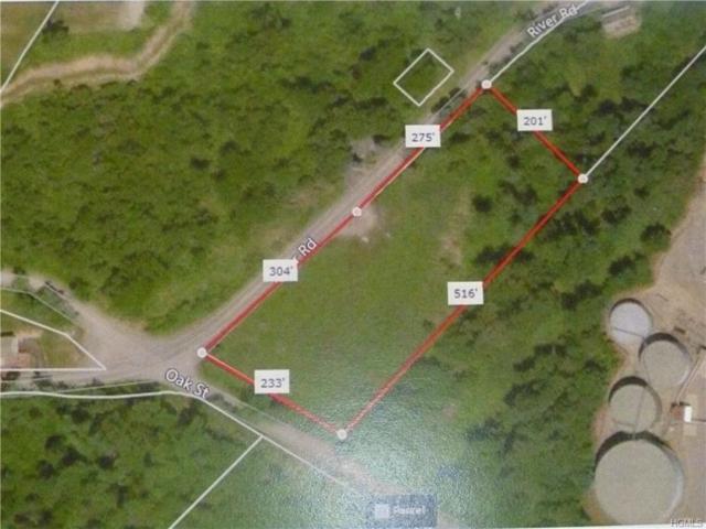Oak St & River Road, Newburgh, NY 12550 (MLS #4847108) :: Mark Boyland Real Estate Team