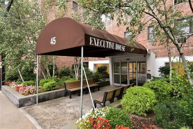 45 E Hartsdale Avenue 1M, Hartsdale, NY 10530 (MLS #4847123) :: Michael Edmond Team at Keller Williams NY Realty