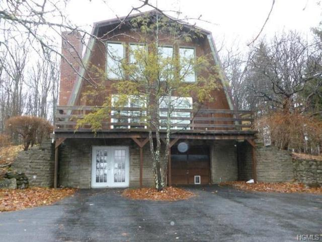 1258 Greenville Turnpike, Port Jervis, NY 12771 (MLS #4847152) :: Mark Seiden Real Estate Team