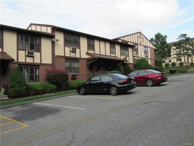 442-Bldg 10 Sierra Vista Lane #442, Valley Cottage, NY 10989 (MLS #4847203) :: William Raveis Legends Realty Group