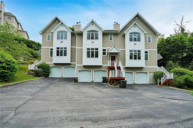 16 Laila Lane, Fort Montgomery, NY 10922 (MLS #4847212) :: Keller Williams Realty Hudson Valley United