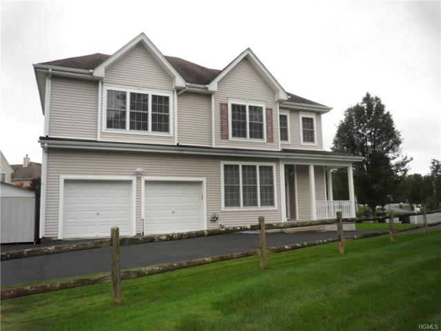 6 Blackmoor Court, Highland Mills, NY 10930 (MLS #4847213) :: William Raveis Legends Realty Group