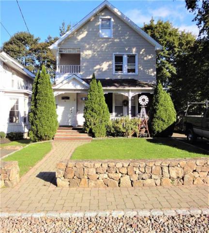 2 Wood Avenue, Stony Point, NY 10980 (MLS #4847226) :: William Raveis Legends Realty Group