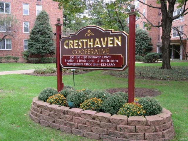 120 Dehaven Drive #234, Yonkers, NY 10703 (MLS #4847257) :: Keller Williams Realty Hudson Valley United