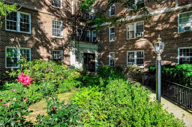 300 S Broadway 2F, Tarrytown, NY 10591 (MLS #4847258) :: William Raveis Legends Realty Group