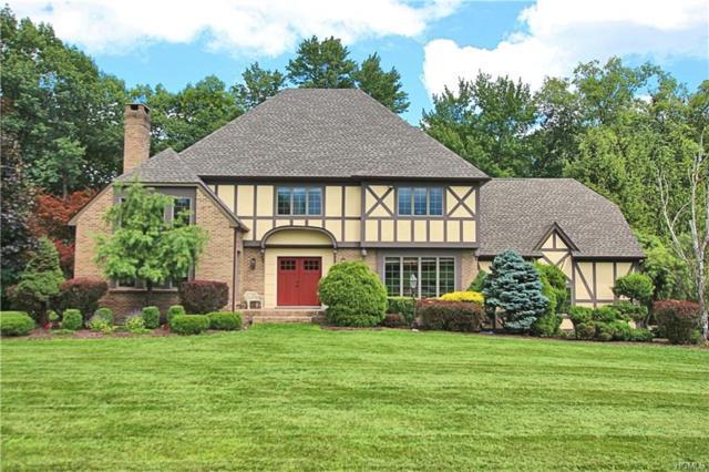 12 Outlook Farm Drive, New Paltz, NY 12561 (MLS #4847293) :: Mark Seiden Real Estate Team